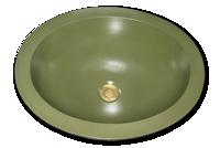 CU-cstm-300 custom green