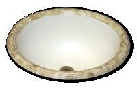 ceramic sink