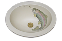 Click here for Hand Carved Sinks