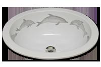 Dolphin Sink
