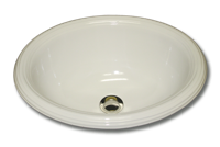 Click here for Self Rimming Oval Sinks