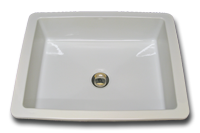 BD-42-100 Rectangle sink