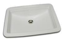 undermount rectangle sink