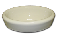 RBH-48-100 oval half exposed rounded rim