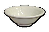 round vessel sink