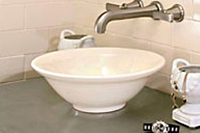 ZB48100_installed photo vessel above counter sink