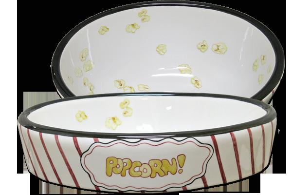 QB-42-500 Popcorn