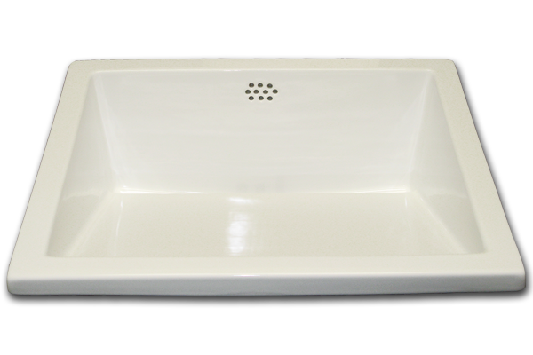 YD slide sink 13 3/4 x 17