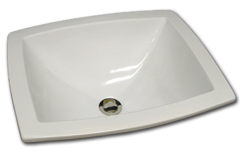 bathroom sink made in usa