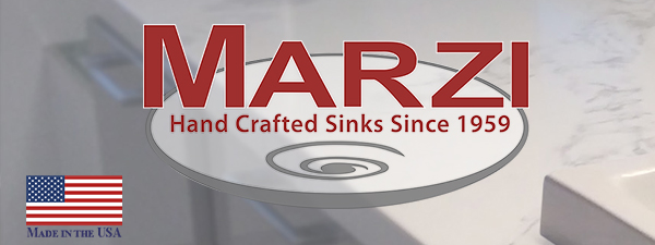 Marzi Sinks Made In America