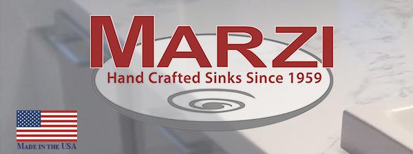 Marzi Sinks Made In America